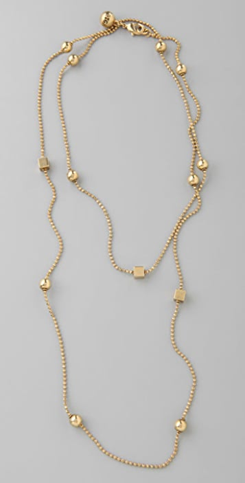 Rachel Leigh Jewelry Layering Necklace