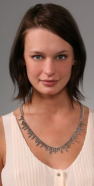 Rachel Leigh Jewelry Empire Short Necklace
