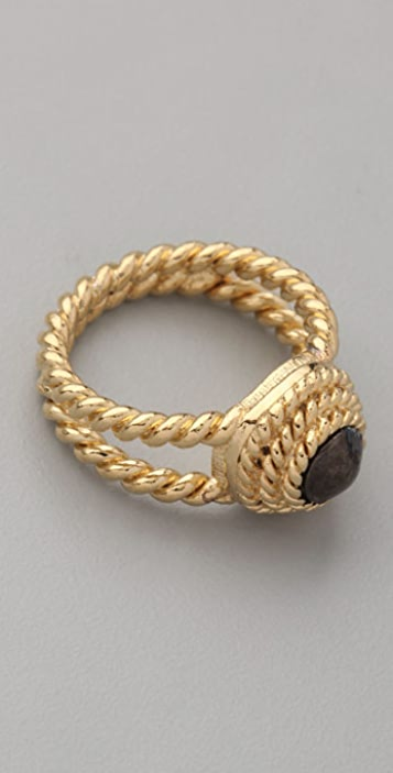Rachel Leigh Jewelry Greta Banded Ring