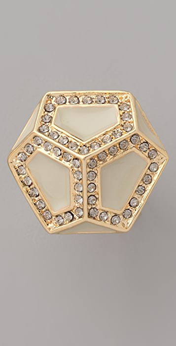 Rachel Leigh Jewelry Kruger Rock Ring
