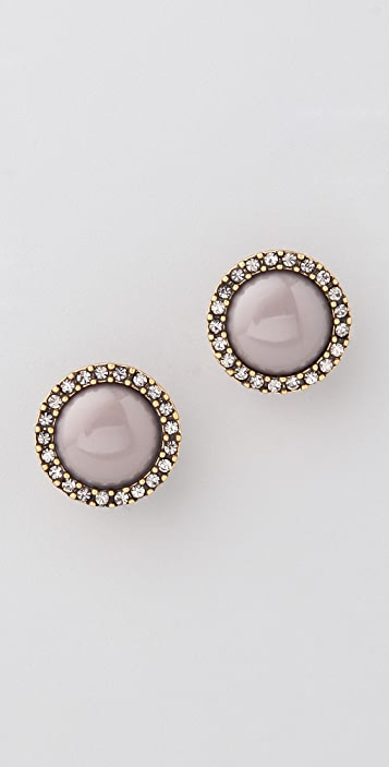 Rachel Leigh Jewelry Estates Perfect Stud Earrings