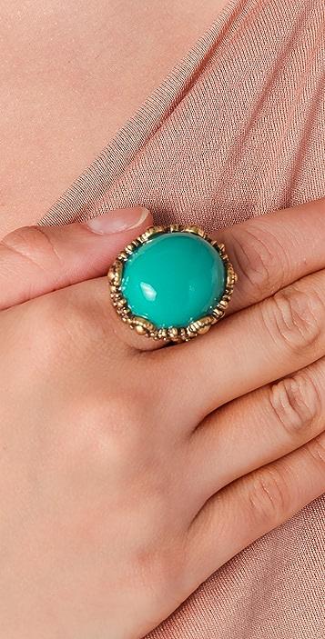Rachel Leigh Jewelry Estates Rock Ring