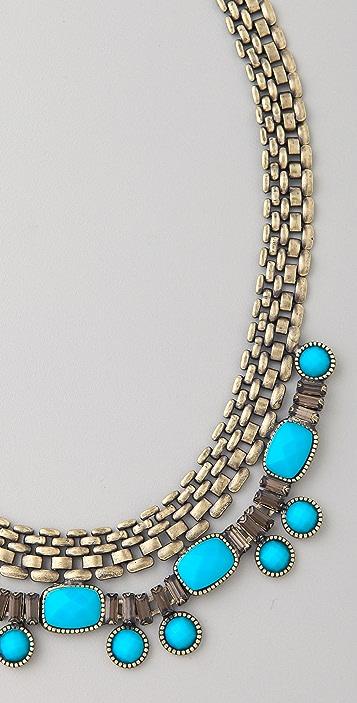 Rachel Leigh Jewelry Estates Soiree Necklace