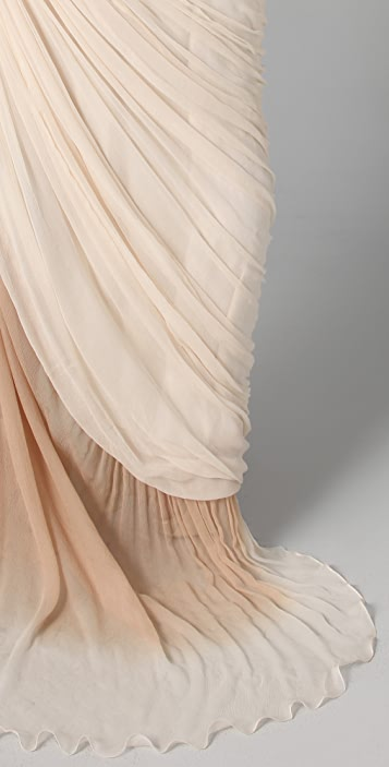 Ethereal by Leila Hafzi Vanda Gown