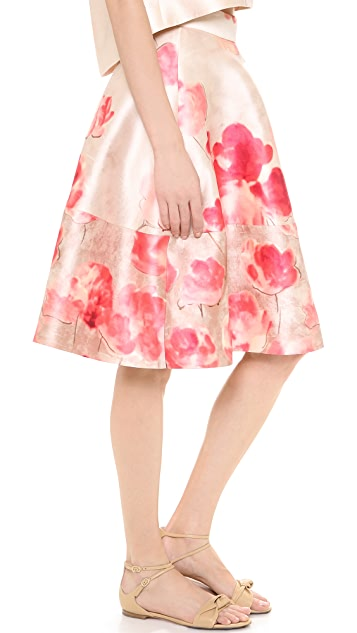 Lela Rose Full Skirt