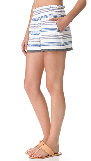 Lemlem Betty Shorts