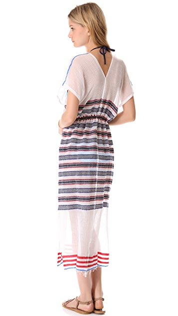Lemlem Adersh Cover Up Dress