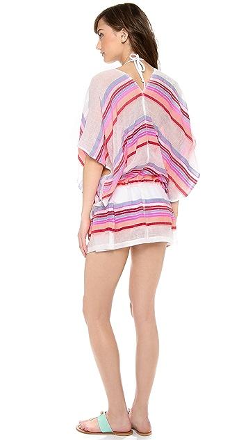 Lemlem Zema Cover Up Dress