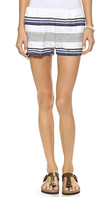 Lemlem Rucha Shorts