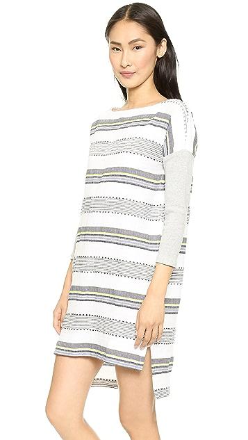 Lemlem T-Shirt Dress