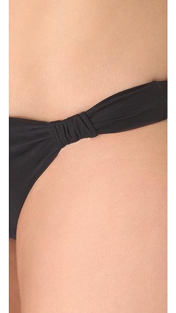 Lenny Niemeyer Adjustable European Bikini Bottoms