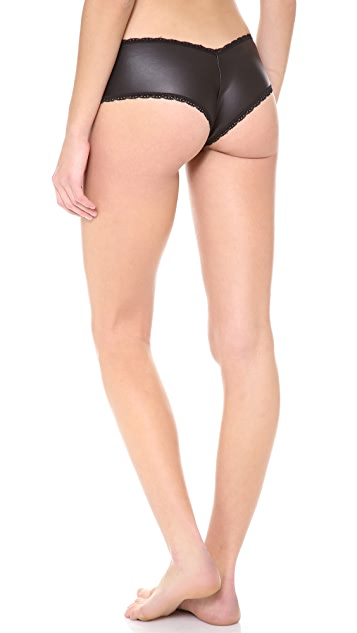 Les Coquines Dominique Cheeky Panties