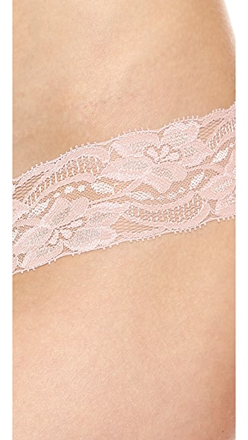Les Coquines Zoe Thong
