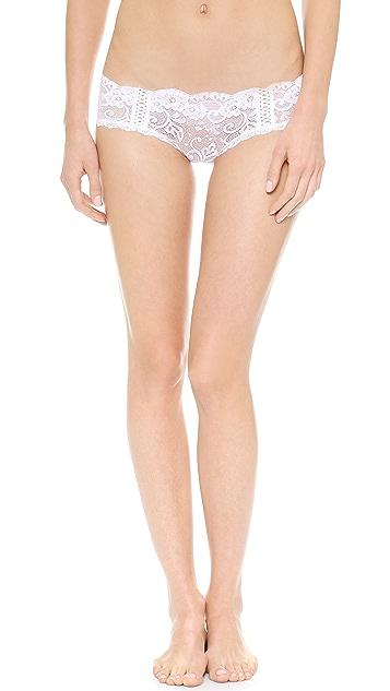 Les Coquines Lola Boy Shorts