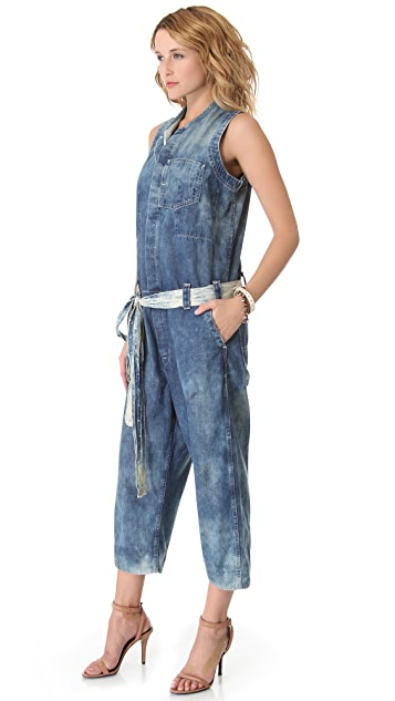 Levi's Coverall Jumpsuit