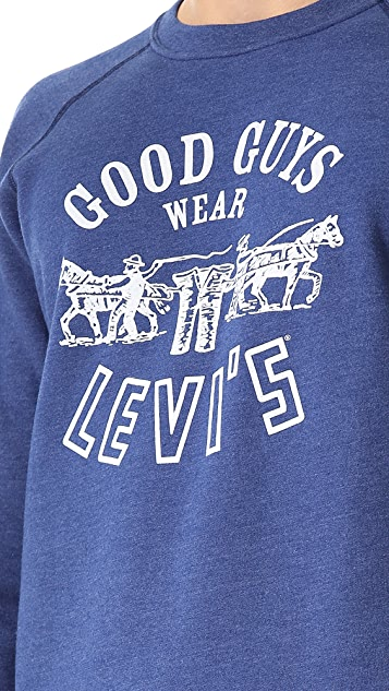 Levi's 1970s Levi's Sweatshirt