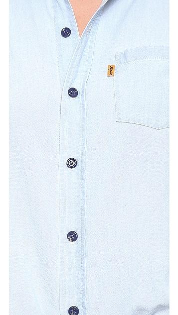 Levi's 1960s Chambray Shirt