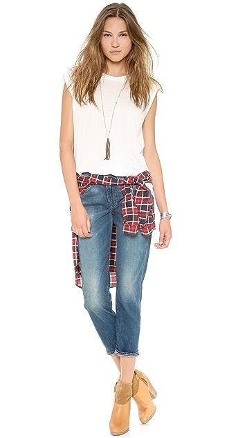 Levi's Beau Jeans