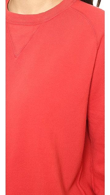 Levi's 1950s Crew Sweatshirt