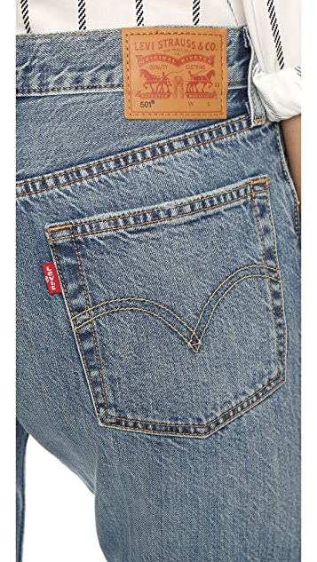 designer fashion d1526 20685 501 Jeans