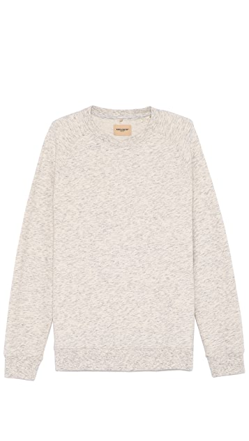 Levi's Made & Crafted Fleece Sweatshirt