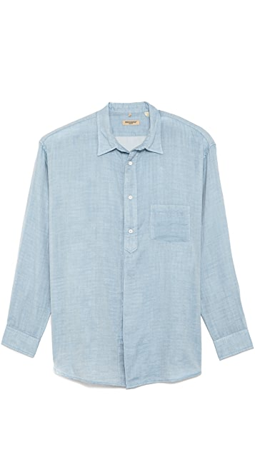 Levi's Made & Crafted Big Shirt