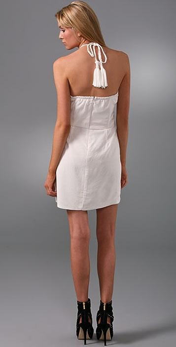 Leyendecker Babylon Dress