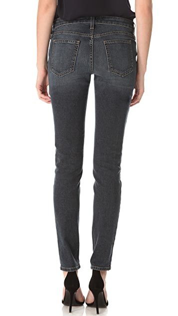 L'AGENCE Nicole Skinny Jeans
