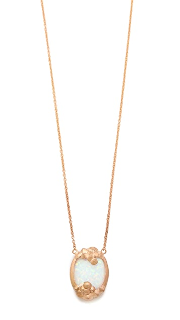 L'AGENCE Cosmic Set Necklace