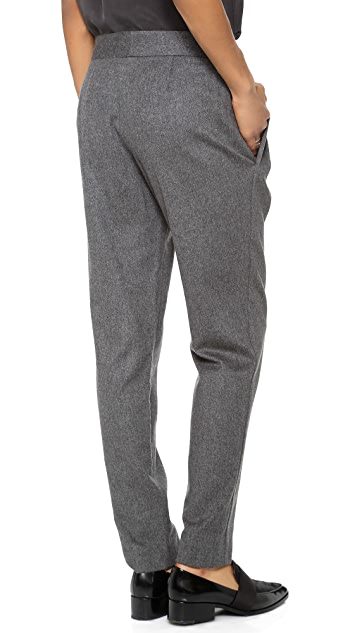 L'AGENCE Relaxed Pants