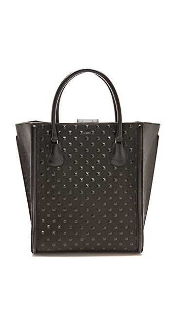L'AGENCE Voyager Tote