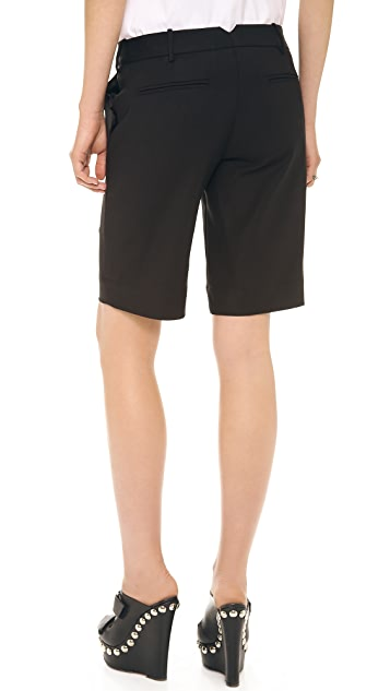 L'AGENCE Walking Shorts