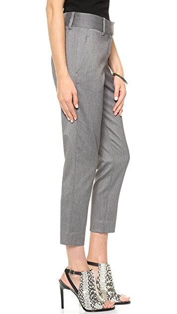 L'AGENCE Tailored Pants