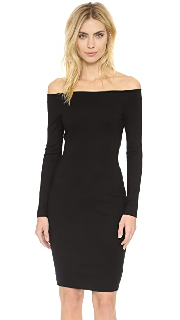 L'AGENCE Daphne Dress