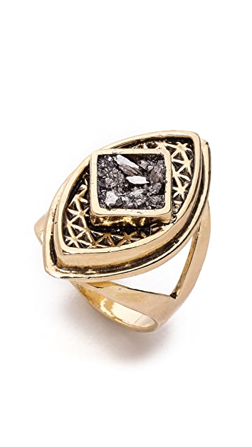 Lady Grey Lucid Ring