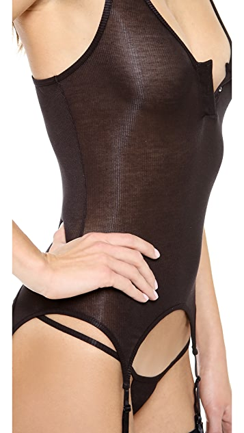 Love Haus Barely There Cami Top