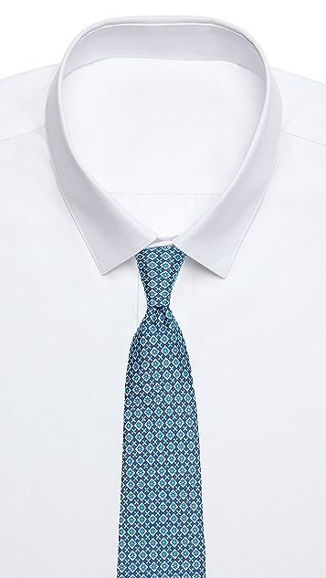 Liberty Checkerboard Tie