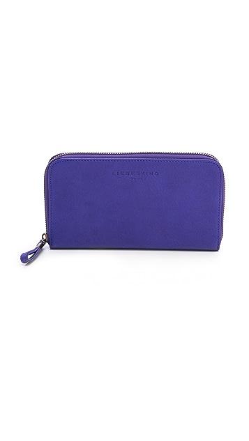 Liebeskind Cassie Zip Continental Wallet