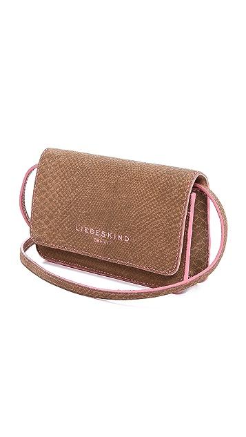 Liebeskind Amy Cross Body Bag