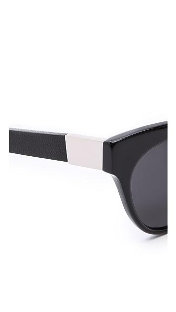 The Row Classic Cat Eye Sunglasses