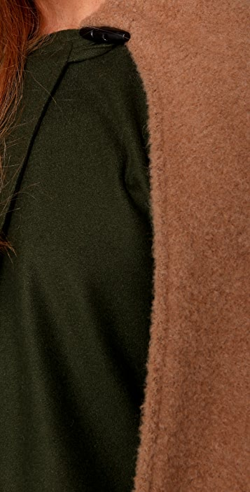 Lindsey Thornburg Full Length Cloak