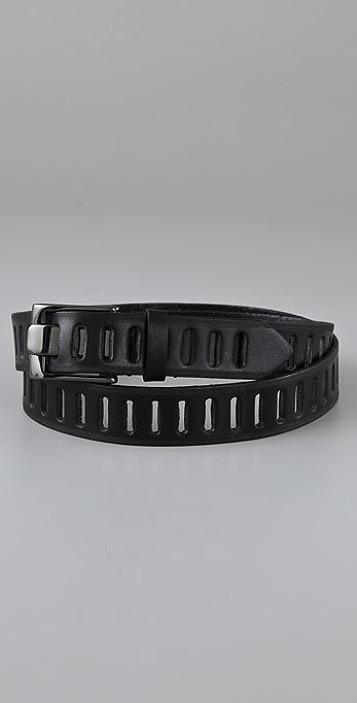 Linea Pelle Perforated Hip Belt