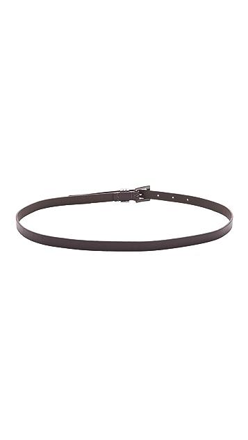 Linea Pelle Allegra Skinny Belt