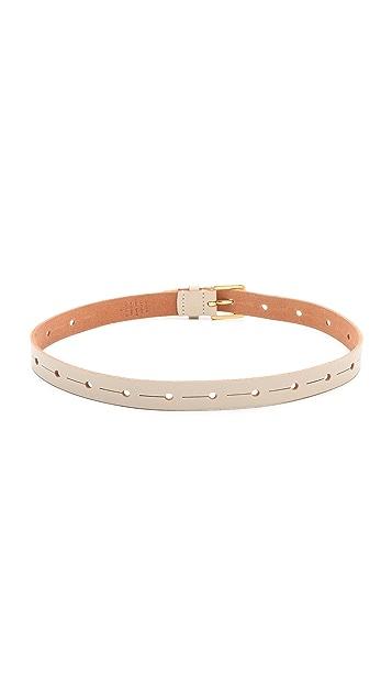 Linea Pelle Avery Waist Belt