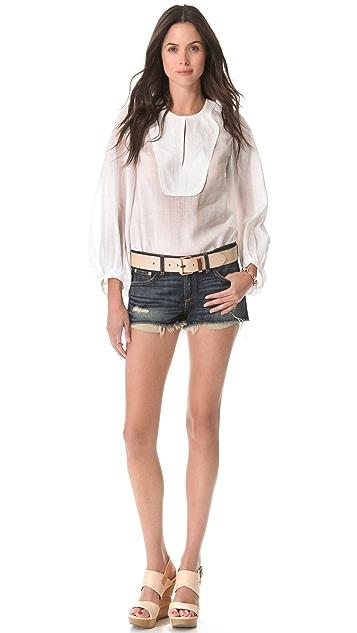 Linea Pelle Maya Hip Belt