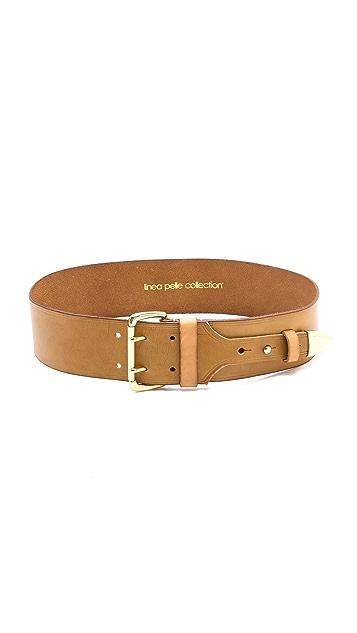 Linea Pelle Maya Waist Belt