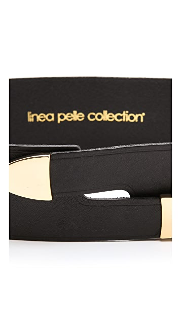 Linea Pelle Avery Belt