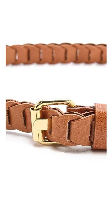 Linea Pelle Tina Link Hip Belt