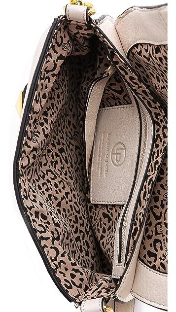 Linea Pelle Grayson Bar Bag