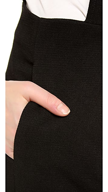 Line & Dot Tailor Overalls